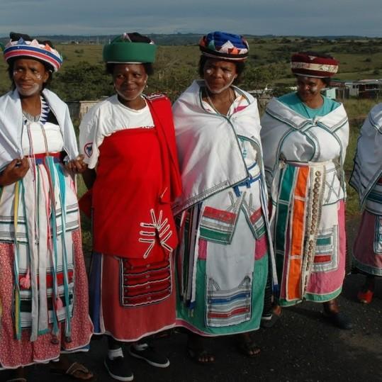 Xhosa Culture, SA
