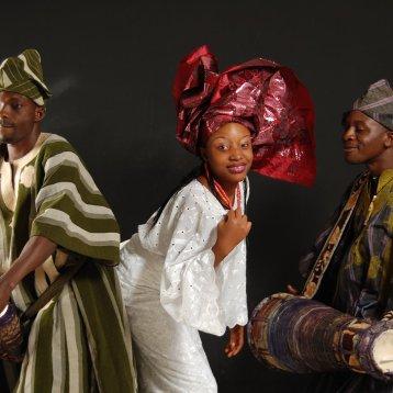 Yoruba Culture, NIG